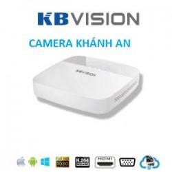 Đầu ghi camera KBVISION KX-C7108TH1 8 cổng