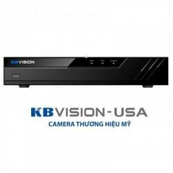 Đầu ghi camera KBVISION KX-A8124N2 4 cổng