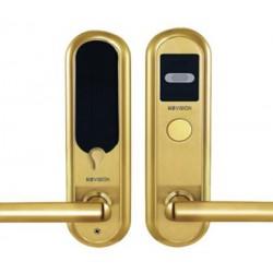 Khóa cửa điện tử cho khách sạn KB-SL02HG