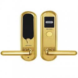 Khóa cửa điện tử cho khách sạn KB-SL03HG