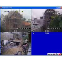 Lắp đặt camera quan sát quá trình thi công Biệt Thự