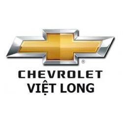 Thay thế hệ thống camera quan sát showroom Chevrolet Việt Long tại quân 12