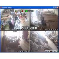 Hệ thống camera quan sát Công Ty TNHH Hoàng Minh Home Decor