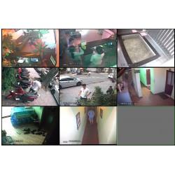 Lắp đặt camera quan sát cho trung tâm thẩm mỹ tại quận 1