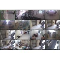Lắp camera cho công ty dược phẩm phẩm tại Quận 4