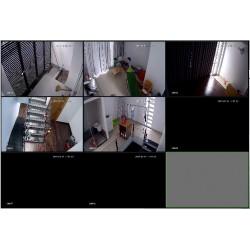 Lắp đặt camera quan sát cho hộ gia đình tại quận Thủ Đức
