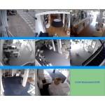 Lắp đặt camera quan sát chuỗi cửa hàng thiết bị điện Philips