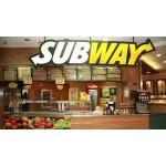 Lắp đặt hệ thống camera giám sát cho chuỗi cửa hàng thức ăn nhanh SubWay