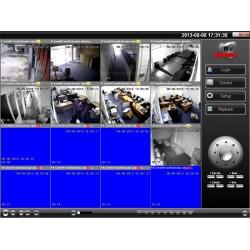 Lắp đặt camera quan sát công ty Verticel Việt Nam
