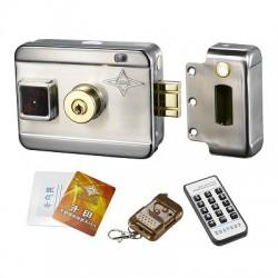 Khóa cổng điện tử dùng Thẻ từ, Remote KAXL-063