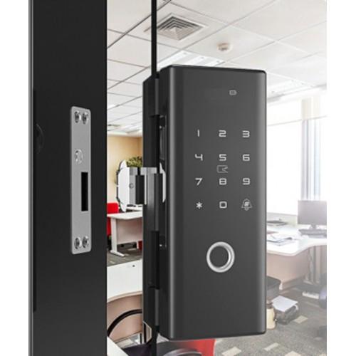Khóa vân tay VR-E12 cho cửa Kính lùa và cửa mở, đại lý, phân phối,mua bán, lắp đặt giá rẻ