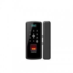 Khóa vân tay cửa kính Viro Smartlock 3 in1 VR-E10A