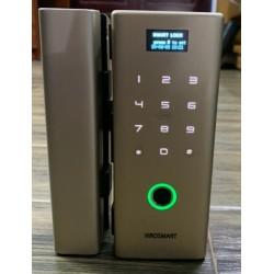 Khóa cửa kính Viro Smartlock 4 in1 VR-E13