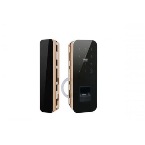 Khóa cửa kính Viro Smartlock 3 in1 VR-E20, đại lý, phân phối,mua bán, lắp đặt giá rẻ