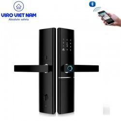Khóa vân tay Viro-Smartlock 6 in1 VR-G07