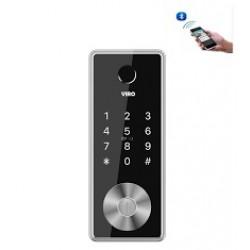 Khóa chốt tự động Viro Smartlock 3 in1 VR-H60A
