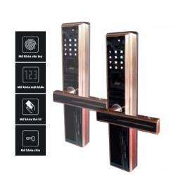 Khóa vân tay VIROSMART lock 4in1 VR-HB918/63