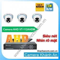 Lắp đặt camera trọn bộ 3 camera tại Tp HCM