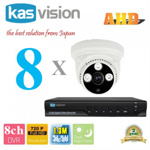 Bộ trọn gói 8 camera tại tp hcm, đại lý, phân phối,mua bán, lắp đặt giá rẻ
