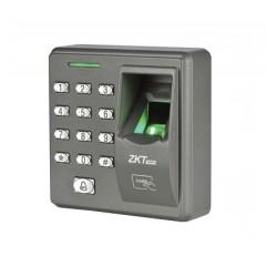 Đầu đọc kiểm soát ra vào dùng vân tay và thẻ Zkteco X7