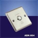Nút exit ABK-804 cho hệ thống kiểm soát ra vào