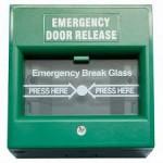 Nút thoát khẩn cấp Exit button AR-BG