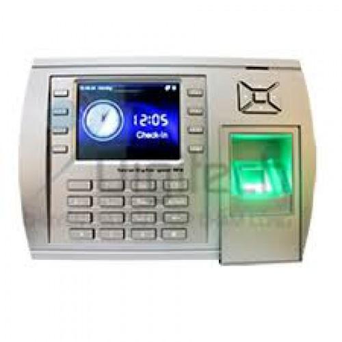 Máy chấm công kiểm soát ra vào Iclock 860, đại lý, phân phối,mua bán, lắp đặt giá rẻ