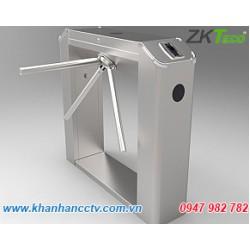 Cổng xoay ba càng bán tự động ZKTeco TS2000
