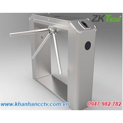 Cổng xoay ba càng bán tự động ZKTeco TS2011