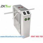 Cổng xoay ba càng bán tự động ZKTeco TS2200
