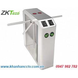 Cổng xoay ba càng bán tự động ZKTeco TS2211