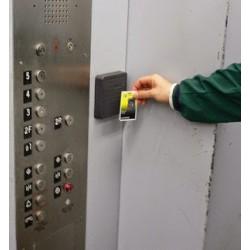 Kiểm soát thang máy là gì?