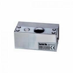 Bát dưới khóa chốt sử dụng cho cửa kính NO-ELOCK-LBB