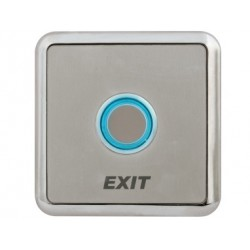 Nút Exit bấm mở cửa AR-PB8A