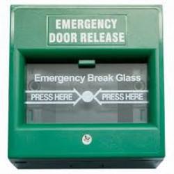Nút bấm mở cửa khẩn cấp EG-885G