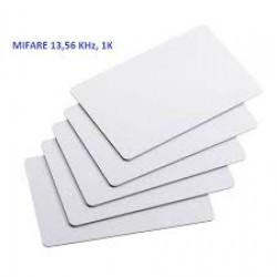 Thẻ từ thông minh Mifare HDS-TRC100-5 13.56Mhz