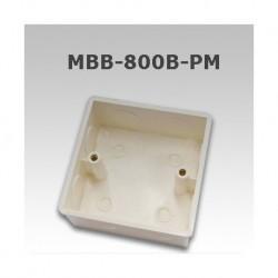 Hộp đế âm MBB-800B-PM
