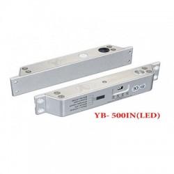 Khóa chốt rơi YB-500IN (LED)