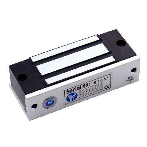 Khoá hít nam châm điện từ YM-60, đại lý, phân phối,mua bán, lắp đặt giá rẻ