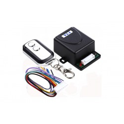 Nút bấm điều khiển từ xa WBK-400-2-12