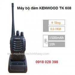 Máy bộ đàm KENWOOD TK 608