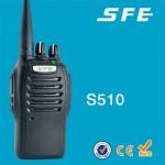 Máy bộ đàm cầm tay SFE S510