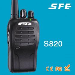 Máy bộ đàm cầm tay SFE S820