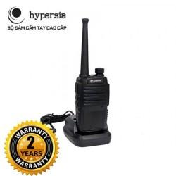 Máy bộ đàm Cầm Tay Hypersia - H1