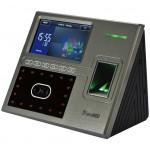 Máy chấm công và kiểm soát nhận diện khuôn mặt, hợp vân tay iFace 800