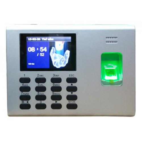 Máy chấm công + Kiểm soát cửa Ronald Jack DG-600BID, đại lý, phân phối,mua bán, lắp đặt giá rẻ