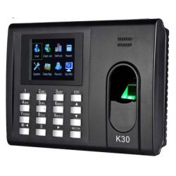 Máy chấm công vân tay KOBIO K30