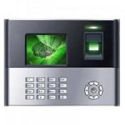 Máy chấm công vân tay và thẻ từ KOBIO X990