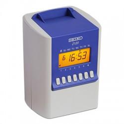 Máy chấm công thẻ giấy IN KIM SEIKO Z120