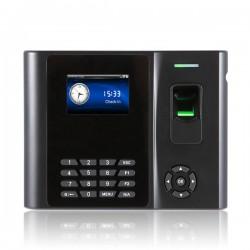 Máy chấm công vân tay  thẻ cảm ứng RONALD JACK X958